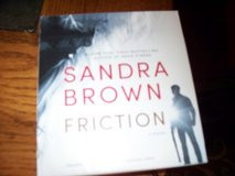 Sandra Brown  **FRICTION* in Vacaville, California