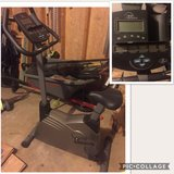 Exercise stationary Bike in DeKalb, Illinois