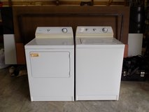 Maytag Performa Washer & Dryer Set in Camp Lejeune, North Carolina