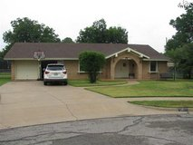 For Sale.. Spacious 4 Bedroom, 2 Bath home in quiet cul-de-sac! in Sheppard AFB, Texas