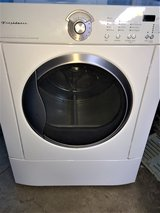DRYER ( Electric - 220 Volts ) Frigidaire FRONT LOADER in Camp Pendleton, California