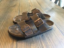 Birkenstocks size 37 (6.5/7) in Leesville, Louisiana