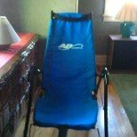 Ab Exercise chair in Orland Park, Illinois
