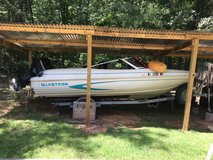 1994 Glastron Open Bow Runabout Boat in Fort Rucker, Alabama