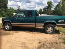 1998 Chevy 4x4 z71 in Leesville, Louisiana