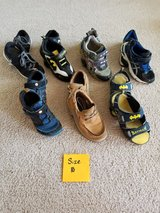 Toddler Boys Shoes Size 10 in Leesville, Louisiana