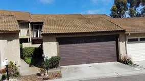 3BR/3bath Townhome! 2 Car Garage! 1 Mile to Downtown Carlsbad! in Miramar, California