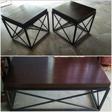 Wood Coffee Tables in Tyndall AFB, Florida