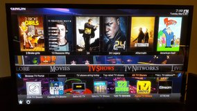 KODI PC Live TV Shows Movies Sports Adult Video XBMC in Aurora, Illinois
