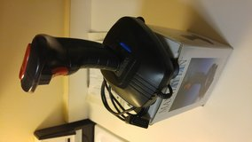 Old School Gaming PC Analog Joystick Like-New in Aurora, Illinois