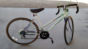 Women's 10-speed bike / bicycle (26in Murray Allant) in 29 Palms, California