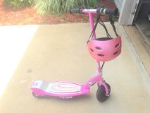 E100 Hello Kitty Electric Scooter in Fort Benning, Georgia