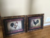 Rooster pictures in Sandwich, Illinois