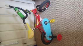 Mickey mouse bike in Fairfield, California