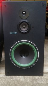"KLH Rave-12 12"" 3-Way 300-Watt Floor-Standing Speaker in Warner Robins, Georgia"