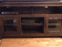Ashely Furniture TV stand in Fort Campbell, Kentucky