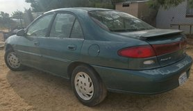 1997 Ford Mercury Tracer LS Sport in 29 Palms, California