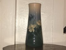 Rookwood Vase Ed Diers in Spring, Texas