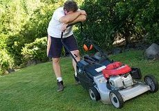 LAWN MOWING and WEED ELIMINATION SERVICES! in Alamogordo, New Mexico