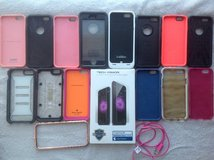 Phones and cases for sale in Yucca Valley, California