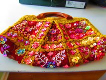 Sequin Multi-Colored Purse in Orland Park, Illinois