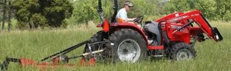 J & J Tractor Services in DeRidder, Louisiana