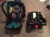 Graco SnugRide® 35 Car seat! in Leesville, Louisiana