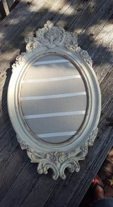 Ornate frame jewelry holder in Tomball, Texas