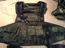 Plate carrier in Baumholder, GE