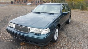 VOLVO S90- 960 Automatic 3.0Liter 24V in Mannheim, GE