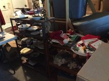 EVERYDAY GARAGESALE COME SHOP BY APPT. PLEASE in Kingwood, Texas
