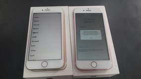 Apple iPhone 7 32gb Top condition  gold and rose gold  UNLOCKED in bookoo, US