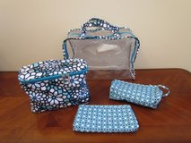 Travel Make-up Bags in Lockport, Illinois