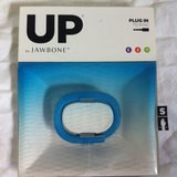 Up by Jawbone, Blue Size Small, NEVER USED! in Stuttgart, GE