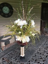 """Tall floral 42"""" tall in Spring, Texas"""