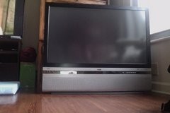 "RCA 44"" Projector HDTV in Fort Campbell, Kentucky"