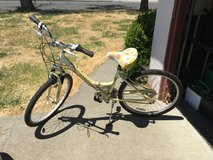Diamond Back Wildwood Women's Bike in Travis AFB, California