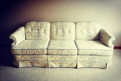 Sofa - clean and comfortable in Fort Campbell, Kentucky