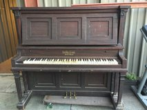 Antique Bush and Lane Parlor Piano in Fort Polk, Louisiana
