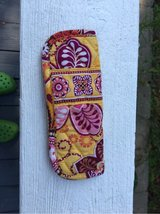 Vera Bradley Glasses Sleeve in Naperville, Illinois