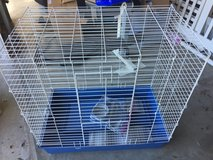 2 LEVEL PET CAGE in Clarksville, Tennessee