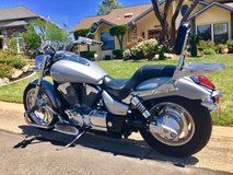 2004 Honda VTX 1300 cc in Roseville, California
