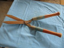 Antique Grass Shears in Leesville, Louisiana
