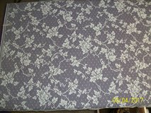 brand new bolt of white ivy pattern lace yardage in Goldsboro, North Carolina