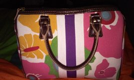 Victoria Secret Small Handbag NEW in New Lenox, Illinois