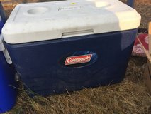 Medium ice chest cooler in Tacoma, Washington