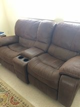 2 couches in Fort Huachuca, Arizona