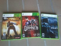 XBox360 Games in Ramstein, Germany