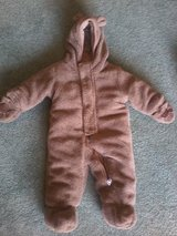6-9 month bear suit in Ramstein, Germany