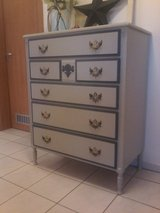 6 Drawer dresser (4 large, 2 small) in Ramstein, Germany